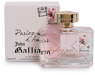 John Galliano Parlez-moi D'amour Edt 50 ml