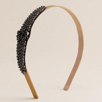 J.Crew Vintage jeweled headband