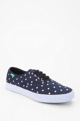 Keep Swiss Dot Low-Top Sneaker
