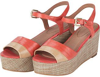 Corso Como Wedge Sandal