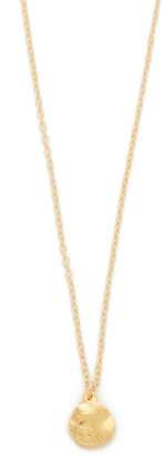 Gorjana Chloe Necklace $55 thestylecure.com