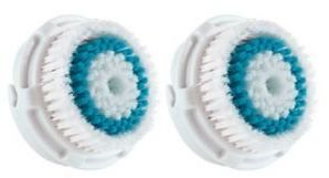 clarisonic Replacement Brush Head Twin Pack - Deep Pore