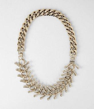 AllSaints Medulla Necklace