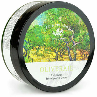 Pre de Provence Oliveraie Body Butter by 6.76oz Butter)