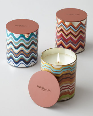 Missoni Home Collection Apothia Candle