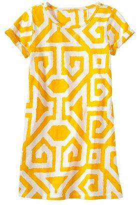Gap Diane von Furstenberg ♥ GapKids T-shirt dress