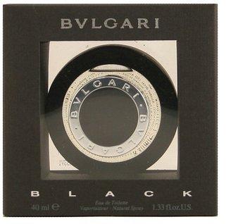 Bulgari BVLGARI Black Eau De Toilette Spray for Men