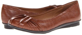 Chinese Laundry Valid (Cognac) - Footwear