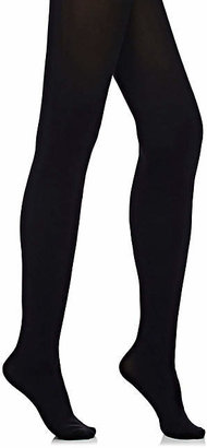 Wolford Women's Mat Opaque 80 Tights - Black