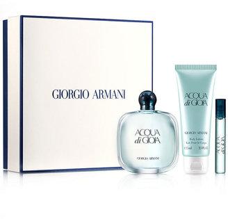Giorgio Armani Acqua di Gioia Gift Set