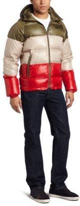 Diesel Men's Javanelli Jacket