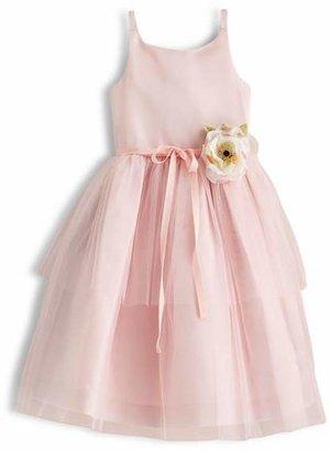 Us Angels Girls' Ballerina Dress - Big Kid
