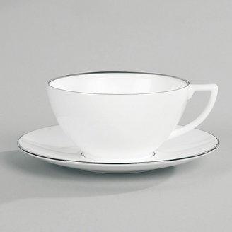 "Jasper Conran Wedgwood at Wedgwood ""Platinum"" Tea Saucer"