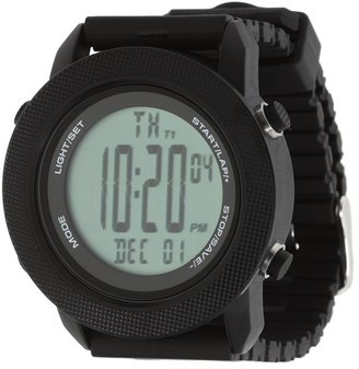 Columbia Basecamp (Black/Black/Positive Display) - Jewelry