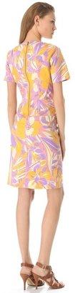 Antik Batik Delphi Pencil Dress