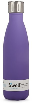 Swell Matte Purple Sport Solid Stainless Steel Bottle 500ml