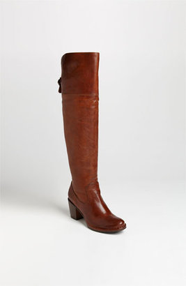 Frye 'Lucinda Slouch' Over the Knee Boot