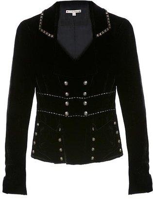 Nanette Lepore Discotheque Jacket