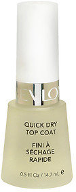 Revlon Quick Dry Top Coat 960