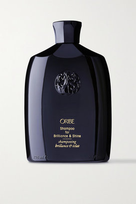 Oribe - Oribe Shampoo For Brilliance And Shine 250ml - one size $49 thestylecure.com