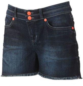 Rock & Republic bonnaroo cut-off denim shorts
