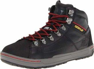 Caterpillar Men's Brode Hi Steel Toe Work Boot