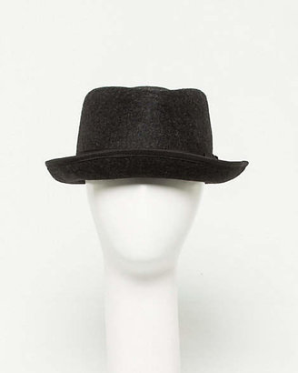 Le Château Wool Pork Pie Hat