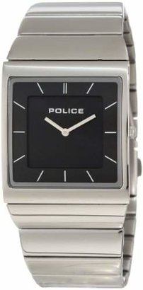 Police Men's PL-12669MS/02M Skyline-M Dial Stainless Steel Watch