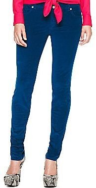 JCPenney a.n.a Perfect Skinny Corduroy Pants
