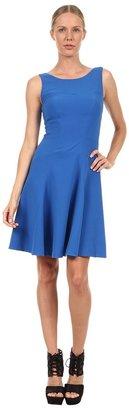 Rachel Roy Body Con Dress (Cobalt Ink) - Apparel