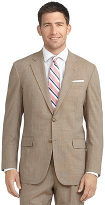 Brooks Brothers BrooksCool® Madison Fit Tic Suit