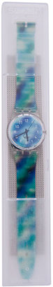 American Apparel Vintage Swatch Bitstream Watch