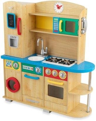 Kid Kraft Cook Together Kitchen
