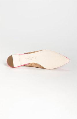Kate Spade 'ginny' Flat