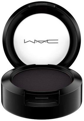 M·A·C MAC Small Matte Eye Shadow - Colour Carbon