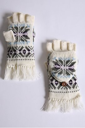 Urban Outfitters Nordic Convertible Thinsulate Glove
