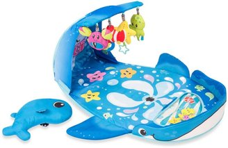 Infantino Wonder Whale Kicks & Giggles Activity GymTM