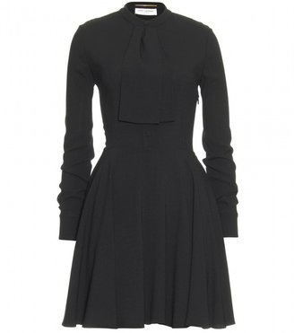 Saint Laurent CREPE DRESS