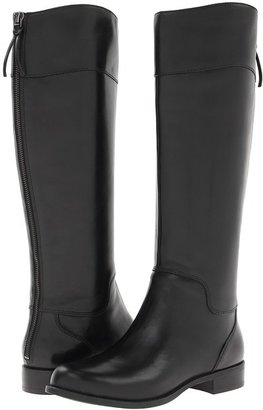 Nine West Counter (Black 2 Leather) - Footwear