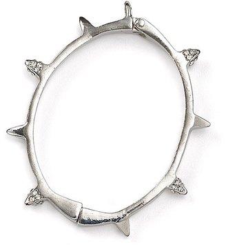 Cara Accessories Pyramid Bracelet
