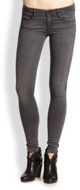 AG Adriano Goldschmied Absolute Legging Ankle Jeans