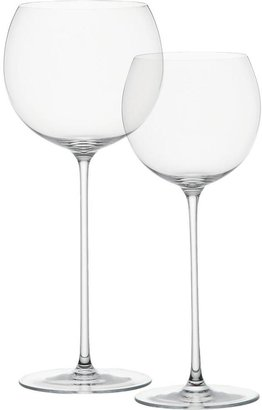 Crate & Barrel Camille 23 oz. Red Wine Glass