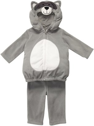 Carter's Halloween 2 Pc Costume - Raccoon-6-9 Months