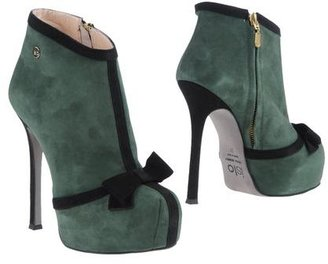 Islo Isabella Lorusso Shoe boots