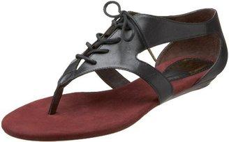Pour La Victoire Women's Rulah Flat Sandal