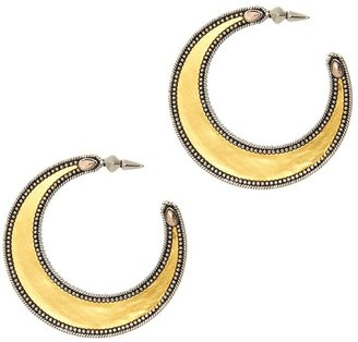 House Of Harlow Queen of The Night Earrings