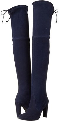 Stuart Weitzman - Highland Women's Dress Pull-on Boots $798 thestylecure.com