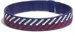 Madewell Cana Flecha&TM Wide Bracelet