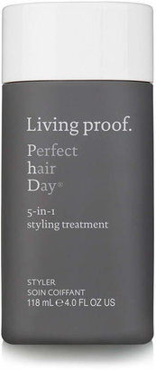 Living Proof Perfect Hair Day (PhD) 5-in-1 Styling Treatment $27 thestylecure.com