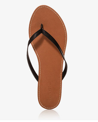 Forever 21 Timeless Thong Sandals